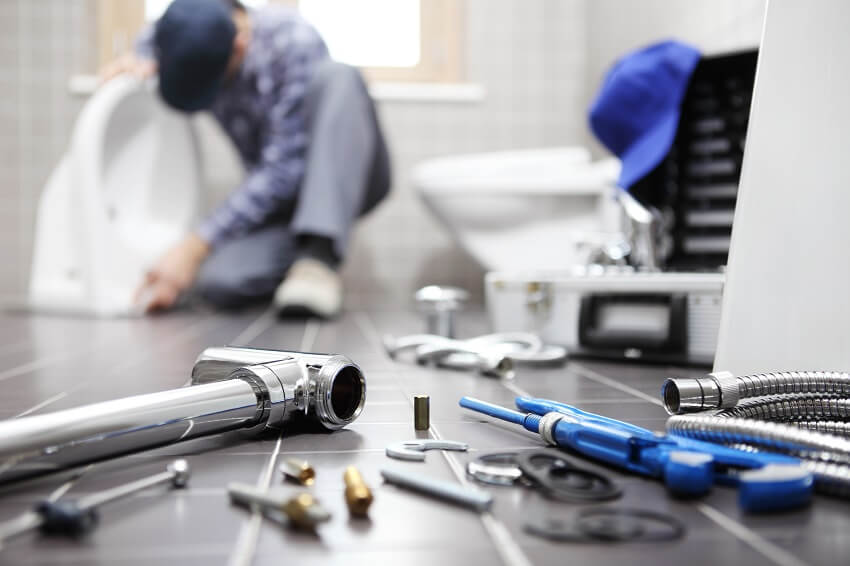 Find a good plumber in North Lakes – SureLine Plumbing